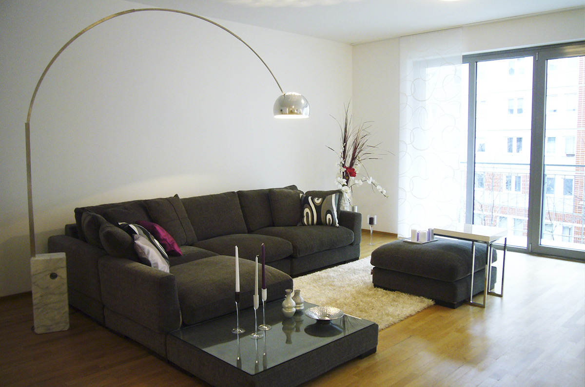 Elegant Mit Home Staging Erfolgreich Verkaufen.